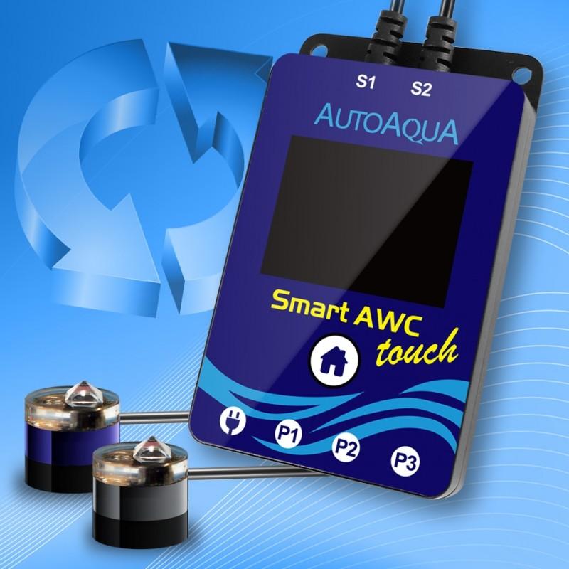 CoralVue AutoAqua Auto Water Changer