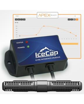 Icecap Gyre Interface Module