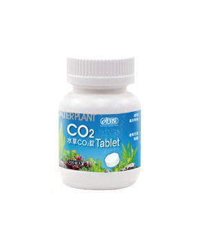 ISTA - Water Plant CO2 Tablet (100 pcs)