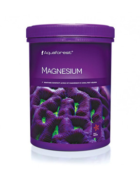Aquaforest Magnesium Dry