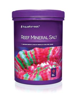 Aquaforest Reef Mineral Salt