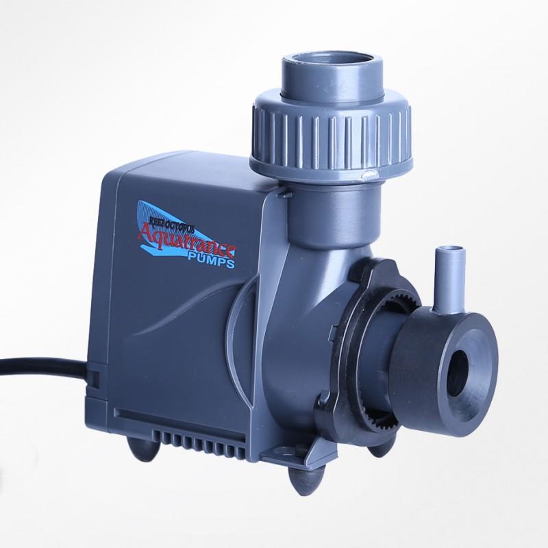 Aquatrance 2000s skimmer-pump