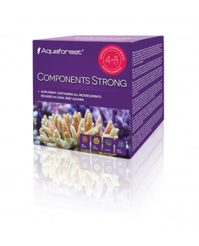 Aquaforest Components Strong 75ml
