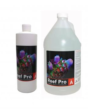 REEF PRO COMPLETE PART A CALCIUM