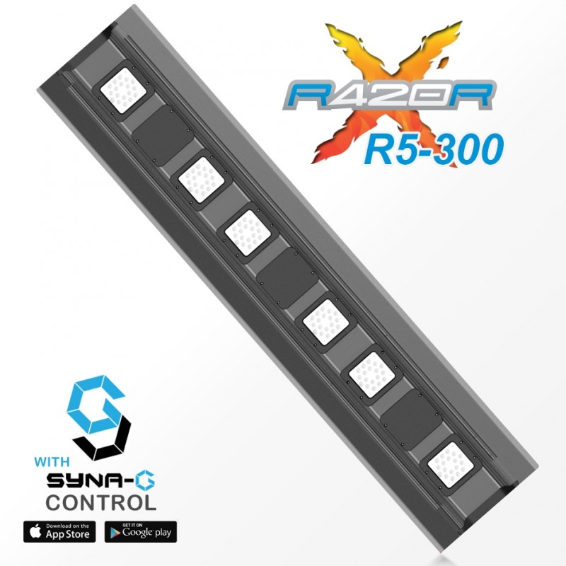 Maxspect Razor X 300w LED Lighting Fixture