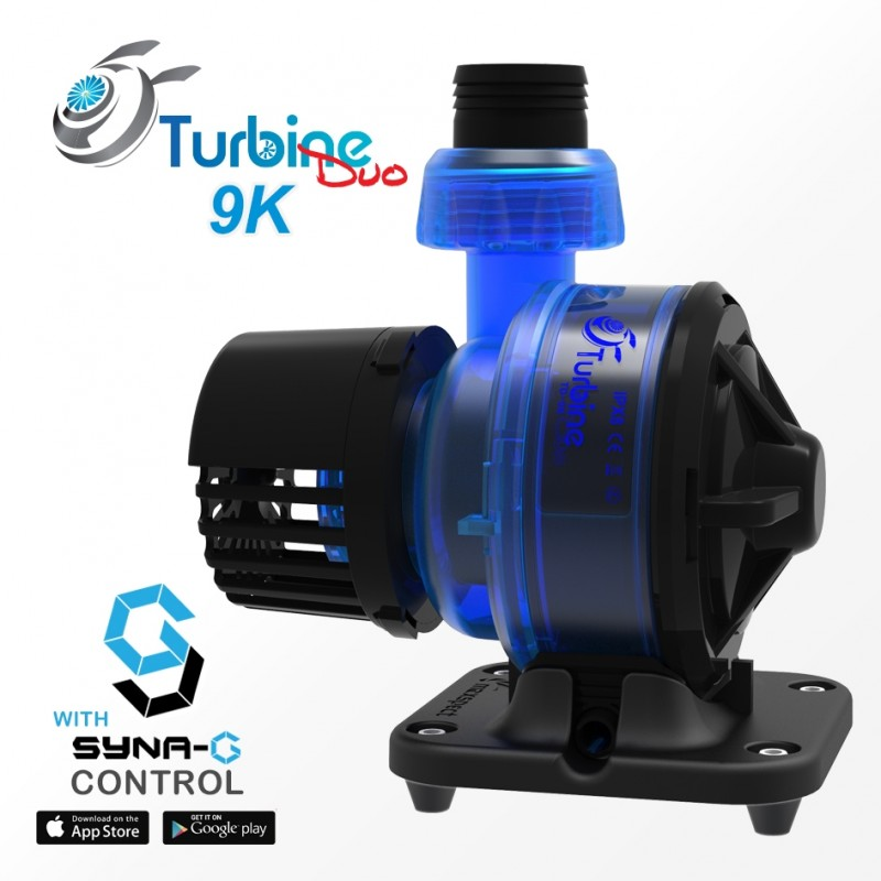 Maxspect Turbine Duo 9K