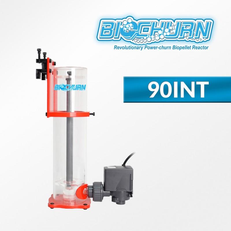 BioChurn 90INT Reactor with HOB Bracket
