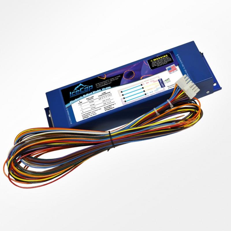 IceCap 660 VHO Ballast 120vac 60hz