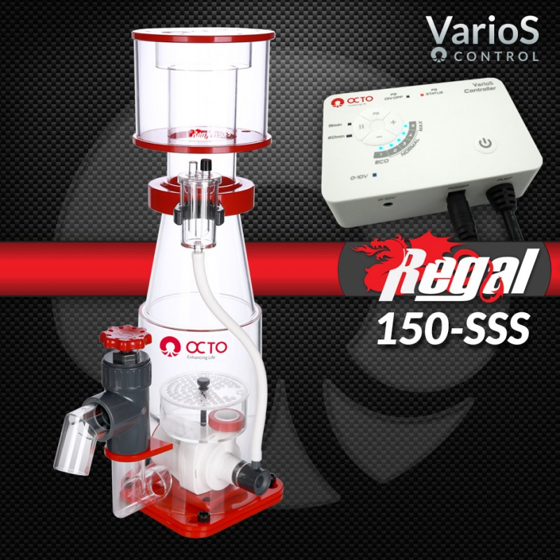 Regal 150SSS Protein Skimmer