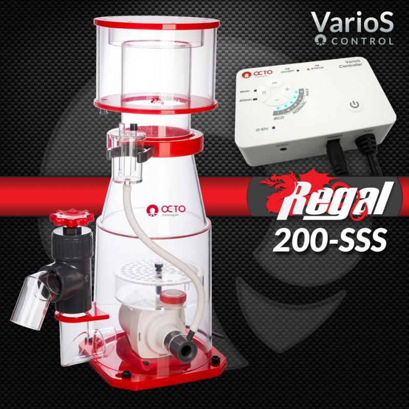 Regal 200SSS Protein Skimmer
