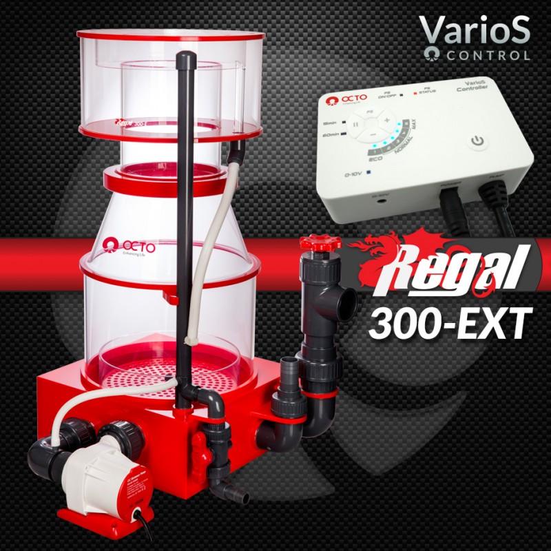 Regal 300EXT Recirculating Protein Skimmer