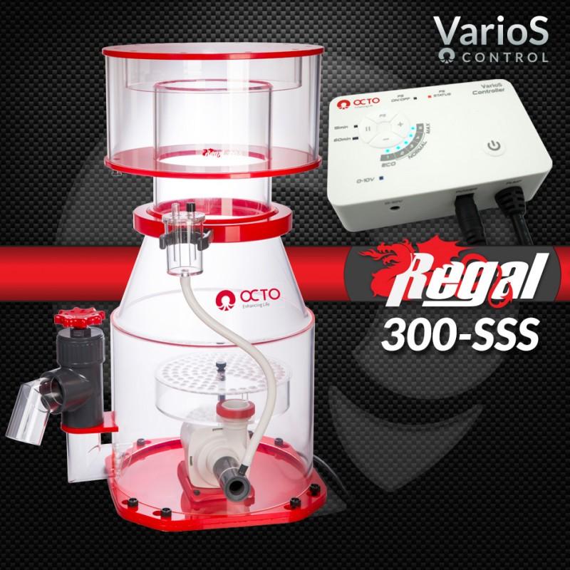 Regal 300SSS Protein Skimmer