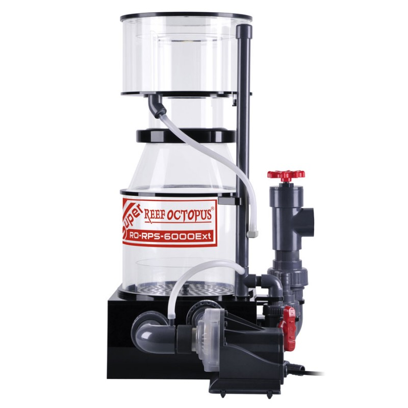 SRO 6000ext Recirculating External Protein Skimmer