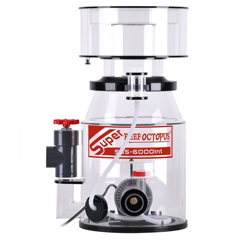 SRO 6000 Space Saver Protein Skimmer