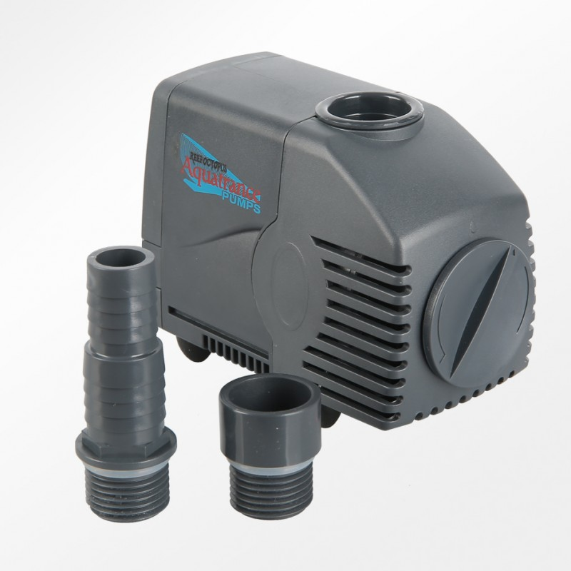 Aquatrance 1500 Water Pump