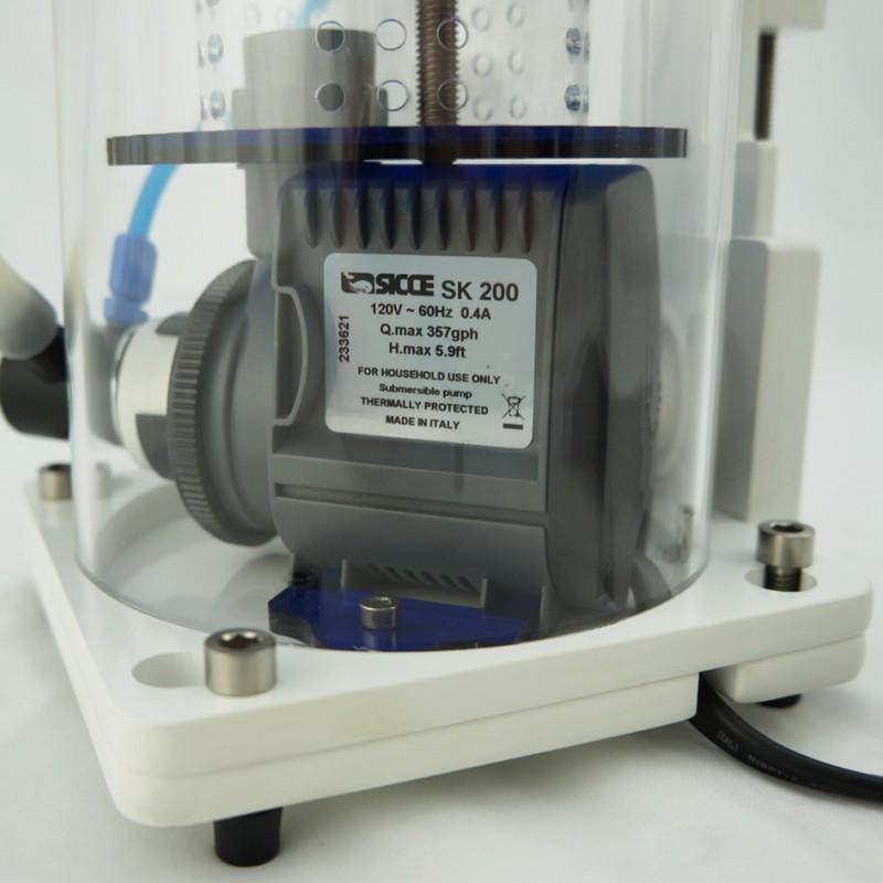 Sicce PSK200 Pinwheel Skimmer Pump