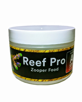 Reef Pro Zooper Food A
