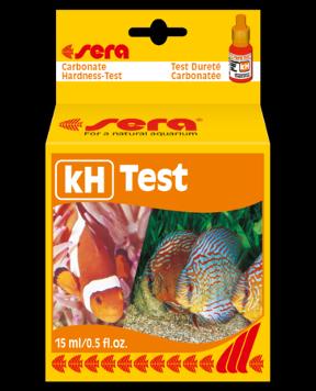 Sera - kH Test Kit