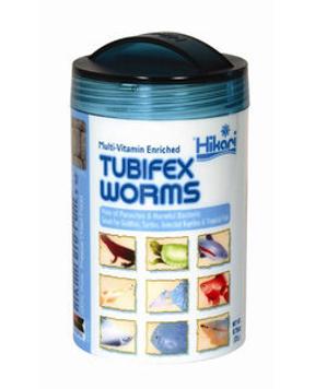 Hikari - Bio-Pure FD Tubifex Worms