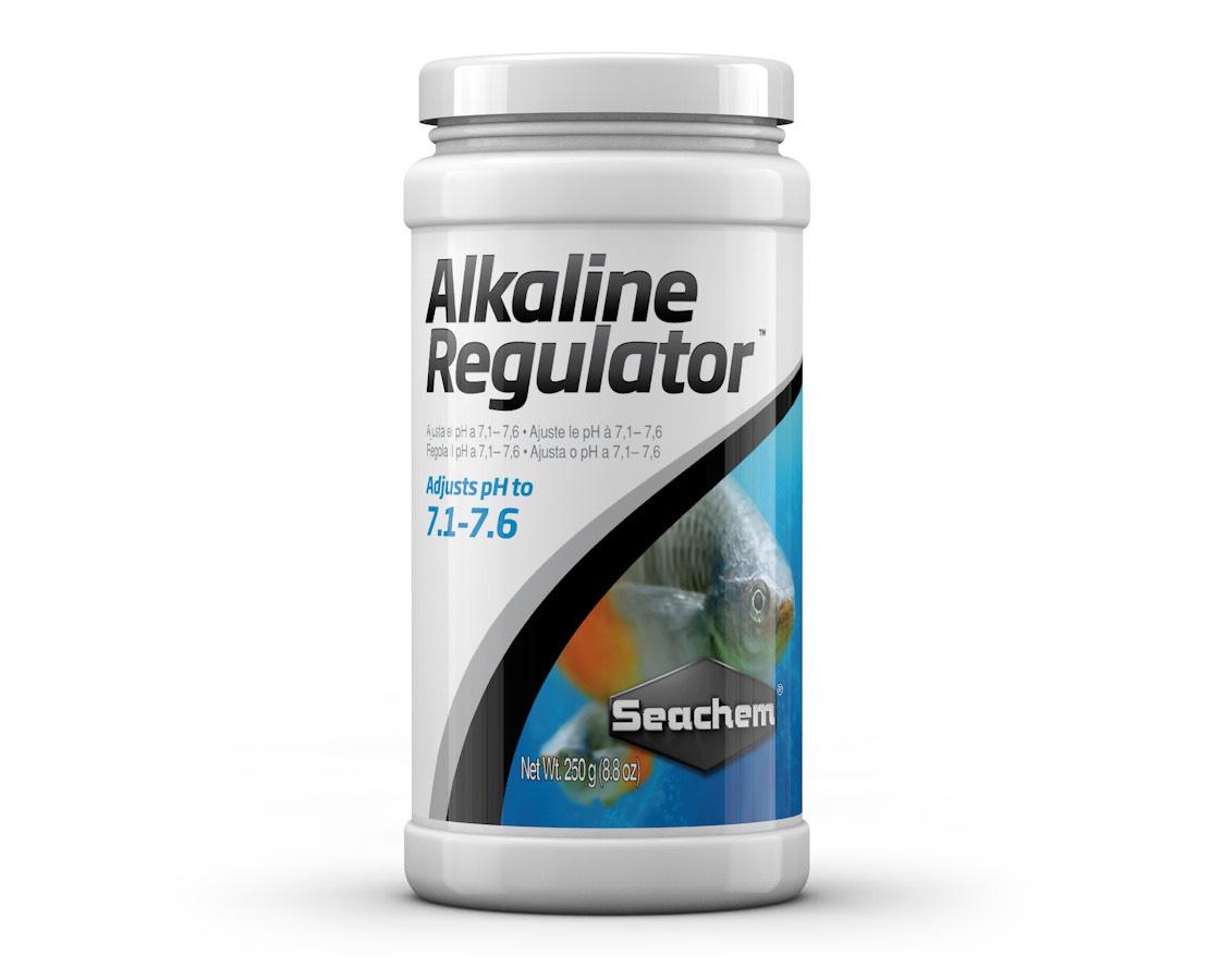 Seachem - Alkaline Regulator 250g / 8.8oz