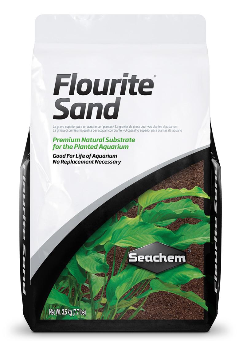Seachem - Flourite