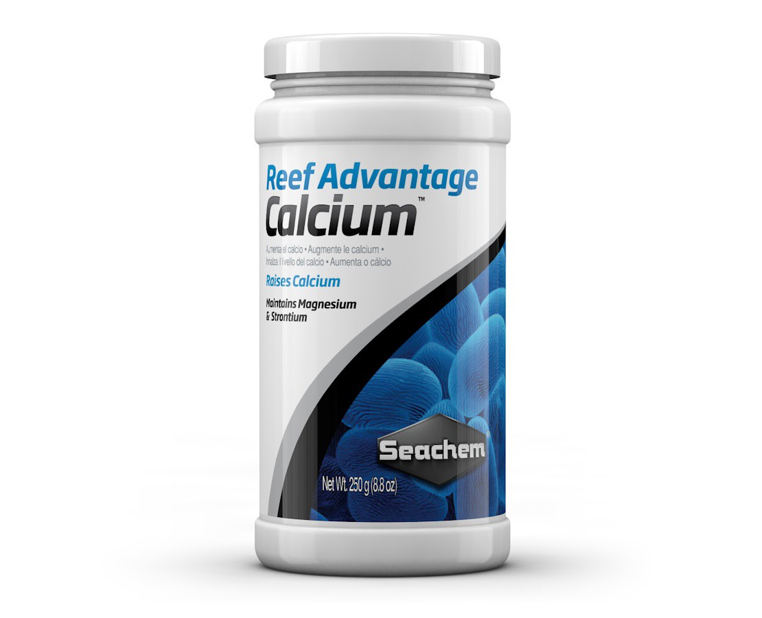 Seachem - Reef Advantage Calcium