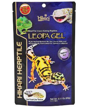 Hikari - LeopaGel