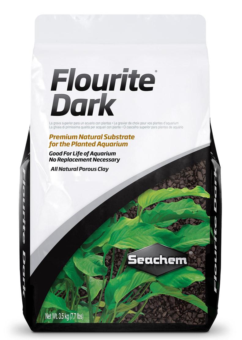 Seachem - Flourite Dark