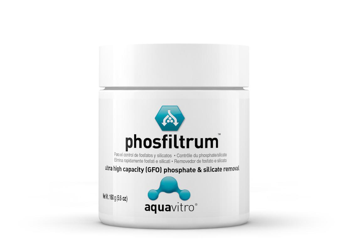 Aquavitro - Phosfiltrum
