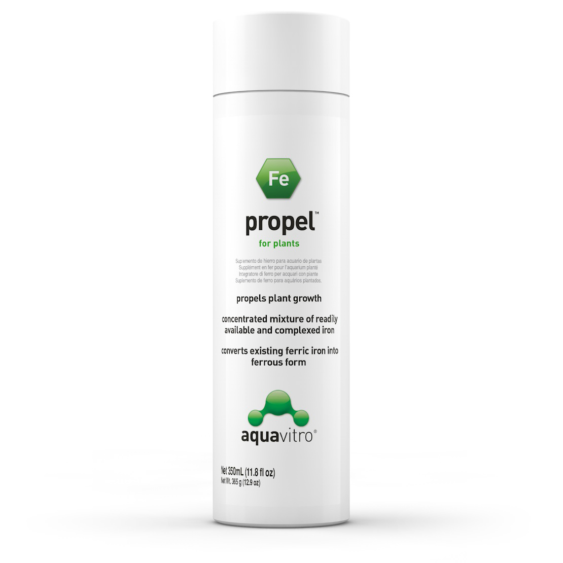 Aquavitro - Propel