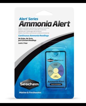 Seachem - Ammonia Alert®