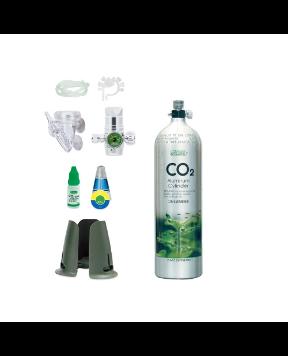 Ista - CO2 Aluminum Supply Set - 1L (Advance)