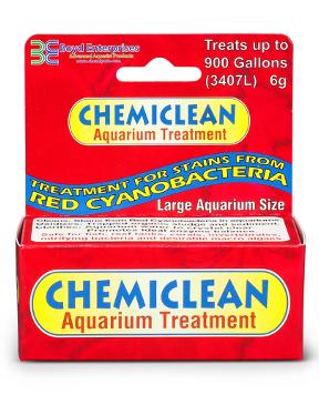 Boyd Enterprises - Chemiclean 6g