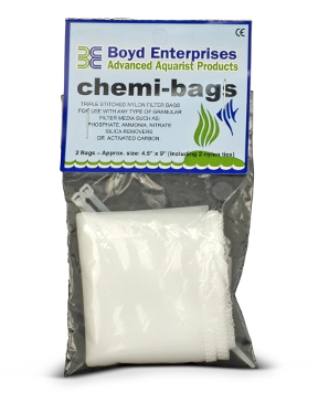 Boyd Enterprises - Chemibags