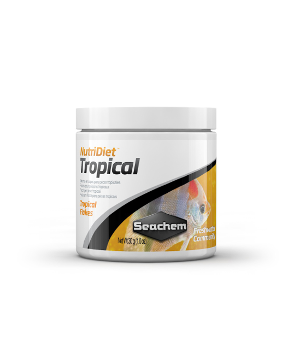 Seachem - NutriDiet® Tropical Flakes