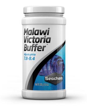Seachem - Malawi/Victoria Buffer™