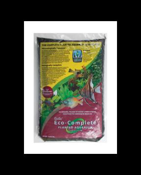 CaribSea - ECOCOMPLETE PLANTED Black Original (10lbs. Bags)