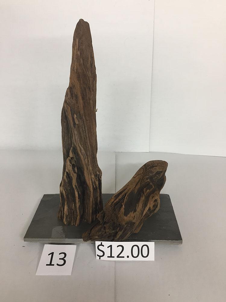 Driftwood #13