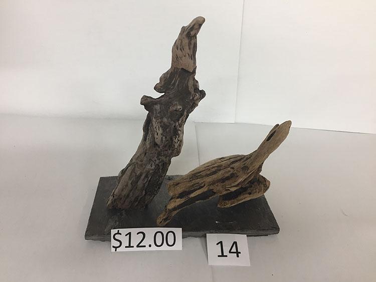 Driftwood #14