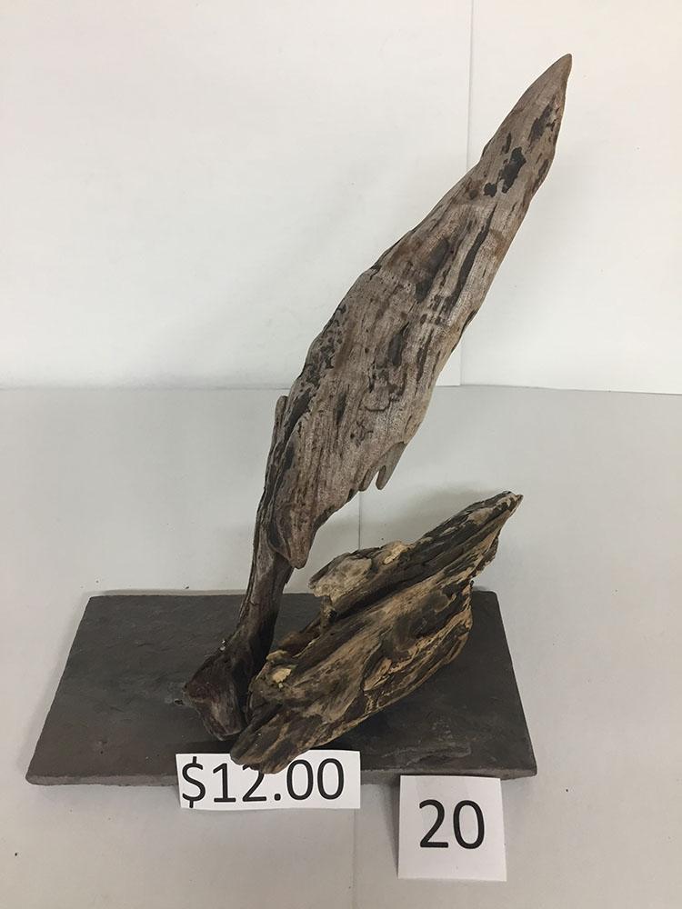 Driftwood #20