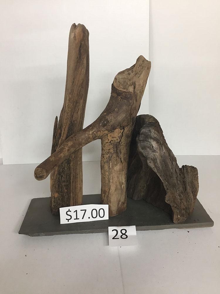 Driftwood #28