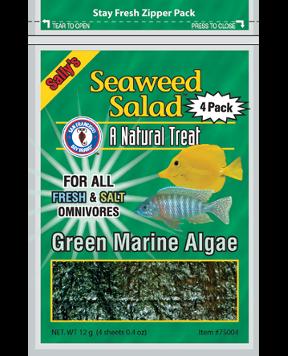 SF - SEAWEED SALAD™ GREEN