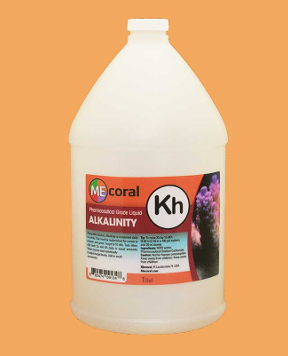 ME Alkalinity - Liquid