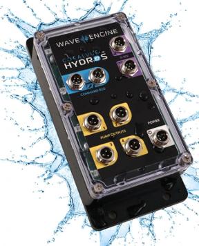CoralVue - HYDROS WaveEngine