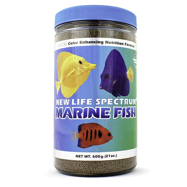 NLS - Marine Fish - 600g