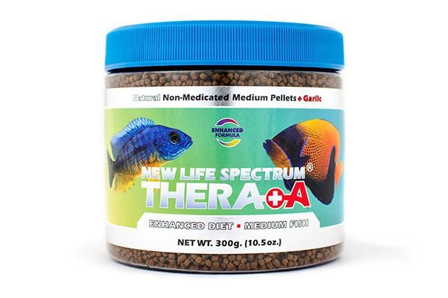 NLS - Thera+A Medium