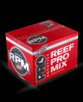 Fritz RPM Redline - High Alk Complete Marine Salt