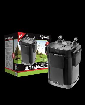Aquael - Ultramax 1000