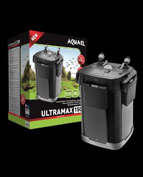 Aquael - Ultramax 1500