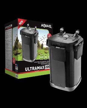 Aquael - Ultramax 2000